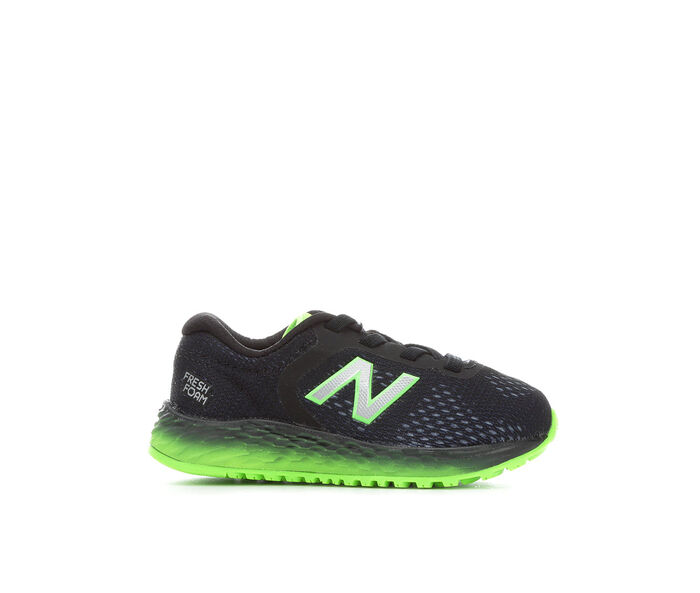 Boys' New Balance Infant & Toddler & Little Kid IAARIRG Athletic Shoes
