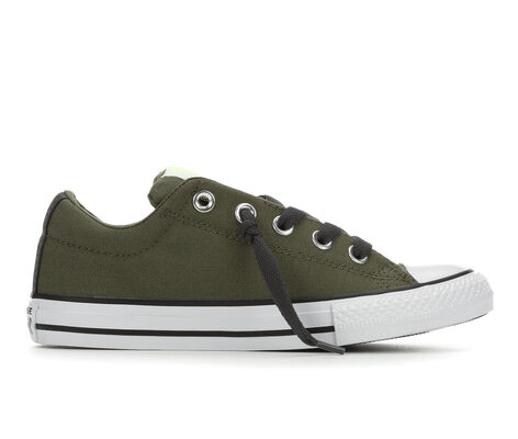Boys' Converse Chuck Taylor All Star Street Ox Sneakers