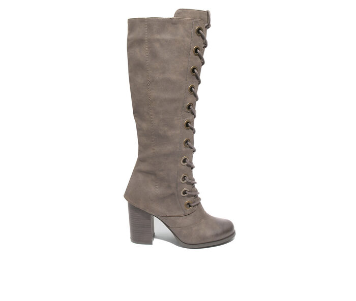 Women's 2 LIPS TOO Too Loaded Knee High Boots