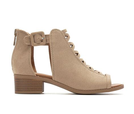 Girls' Soda Aran-IIS 11-5 Dress Sandals