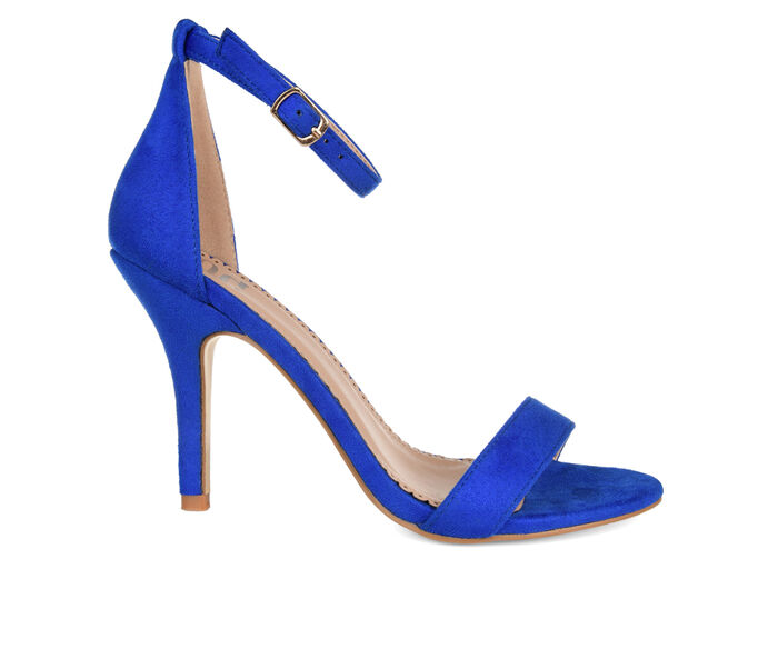Women's Journee Collection Polly Dress Sandals
