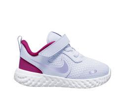 Girls' Nike Infant & Toddler Revolution 5 Running Shoes