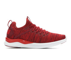 Kids' Puma Big Kid Ignite Flash Knit Jr Running Shoes