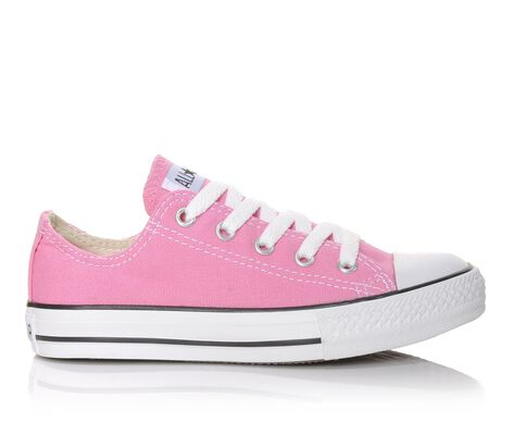 Kids' Converse Chuck Taylor Ox Sneakers