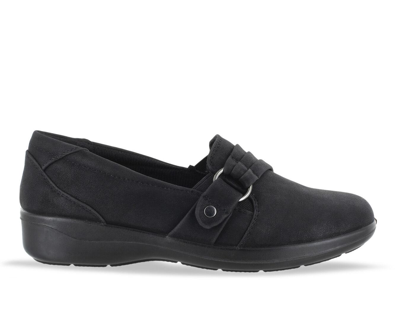 Women's Easy Street Tully Shoes Black