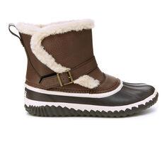 Women's JBU by Jambu Grizzly Waterproof Duck Boots