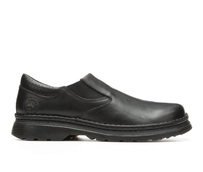 Men's Dr. Martens Orson Slip On Plain Toe Loafers