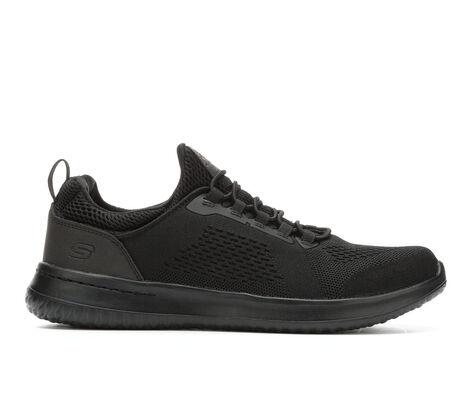 Men's Skechers Brewton 65509 Slip-On Sneakers