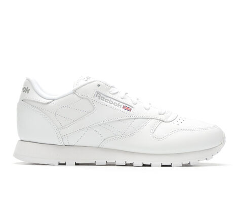 Women's Reebok Classic Leather Jog Retro Sneakers
