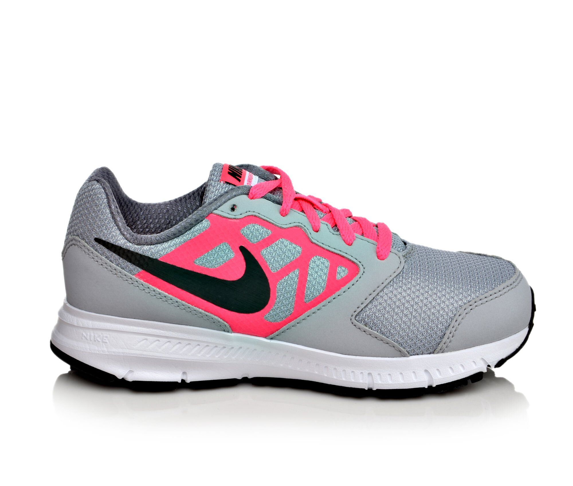 Images. Girls' Nike Downshifter 6 10.5-7 Running Shoes