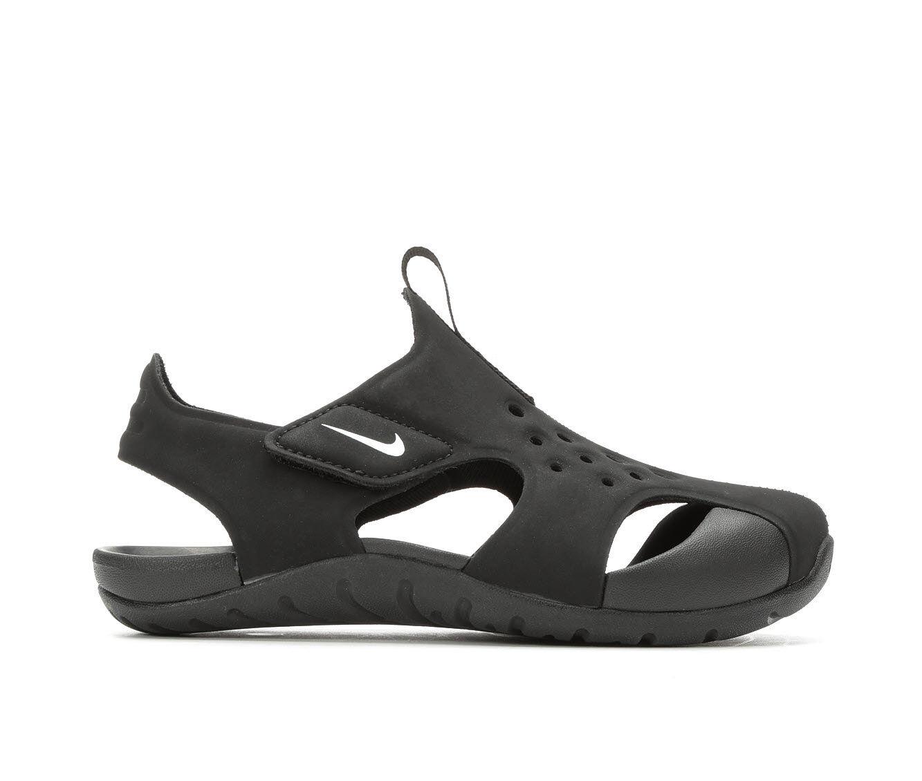 Kids' Nike Sunray Protect 2 B 11-7 Water Shoes