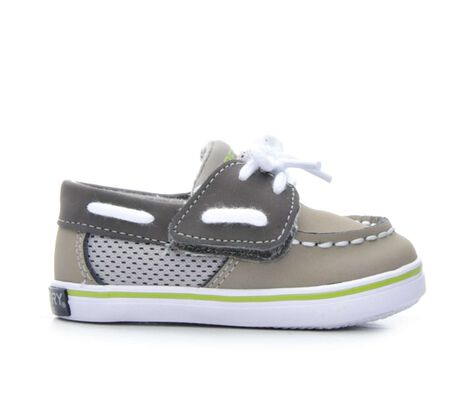 Boys' Sperry Intrepid Crib Boys 1-4 Boat Shoes