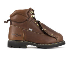 Men's Iron Age Groundbreaker Vibram Work Boots