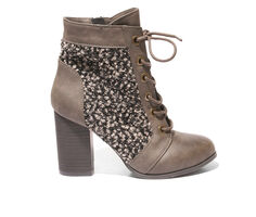 Women's 2 LIPS TOO Too Lennon Booties