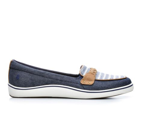 Women's Grasshoppers Windham Seasonal Slip-On Shoes