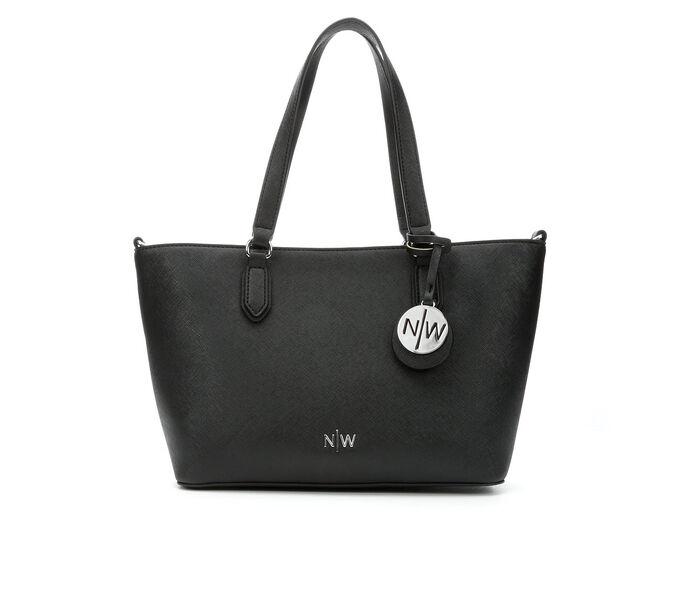Nine West Bryn Small Trap Tote Handbag