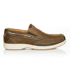 Men's Florsheim Lakeside Slip Boat Shoes