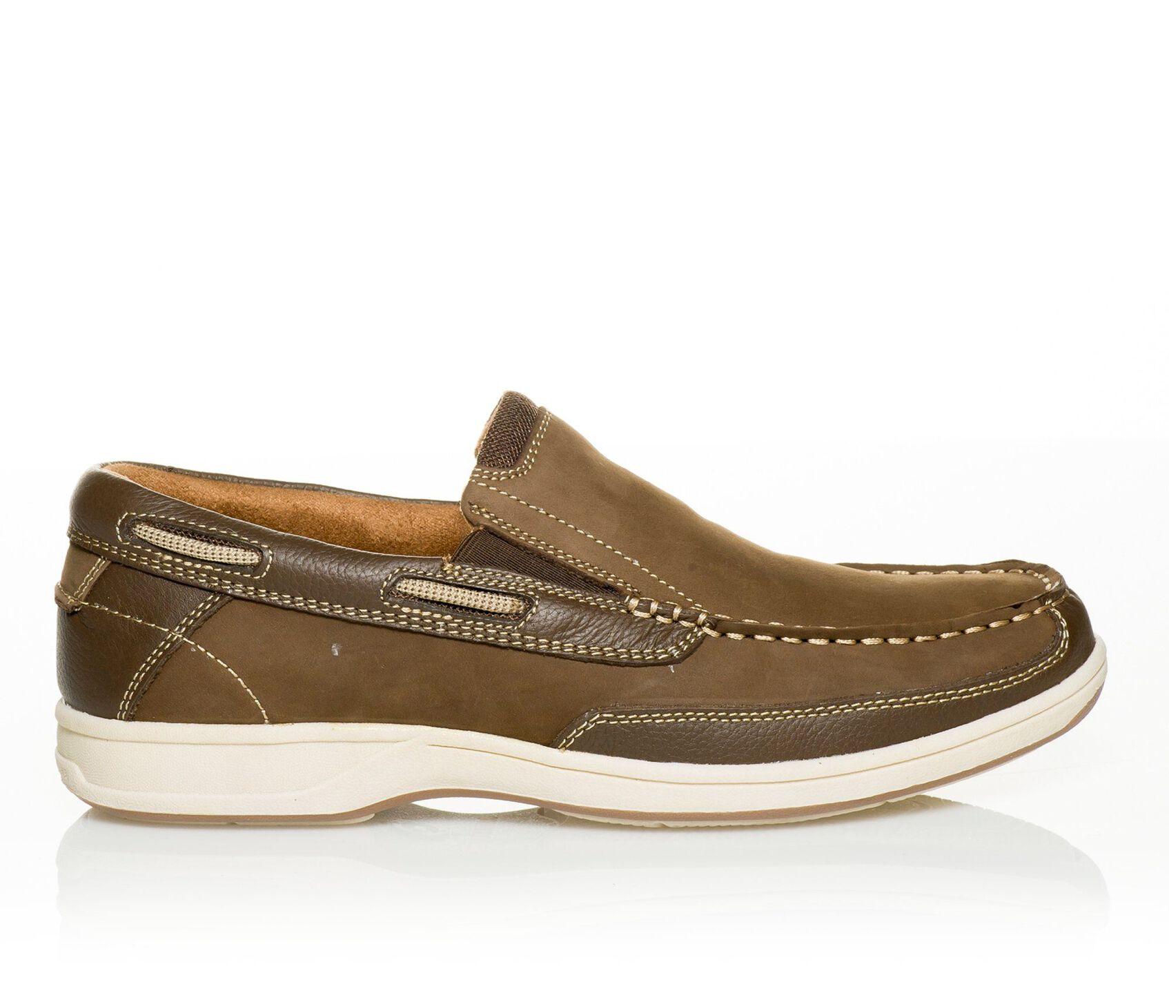 2fe8e85b0 Men's Florsheim Lakeside Slip Boat Shoes | Shoe Carnival