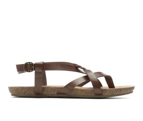 Women's Blowfish Granola B Footbed Sandals