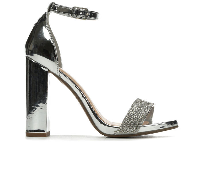 Women's Delicious Laser Special Occasion Shoes