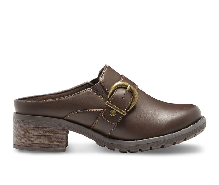 Women's Eastland Erin Mule Clogs