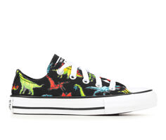 Kids' Converse Little Kid & Big Kid Chuck Taylor All Star Dino Ox Sneakers