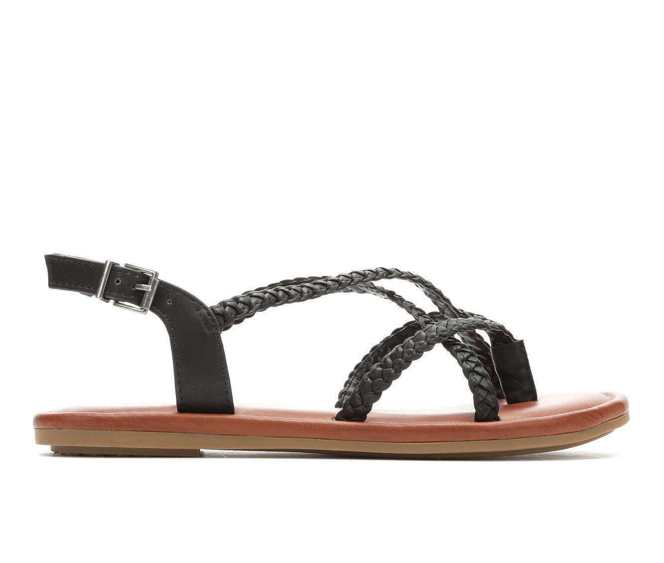 Women's MIA Andi Sandals Black