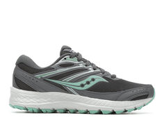 Women's Saucony Cohesion TR 13 Trail Running Shoes