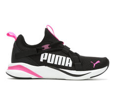 Girls' Puma Big Kid Softride Rift Slip On Jr Running Shoes