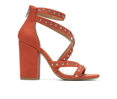 Women's Y-Not Eisley Heeled Sandals