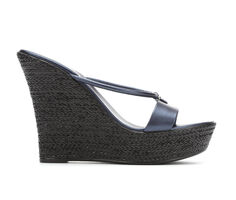 Women's Italian Shoemakers Dita Wedges