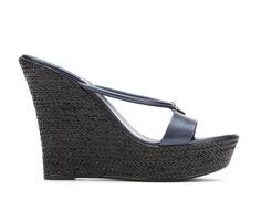 Women's Italian Shoemakers Dita Wedges