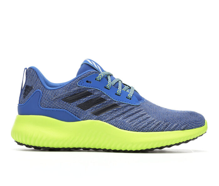 Boys' Adidas Big Kid AlphaBounce RC J Running Shoes
