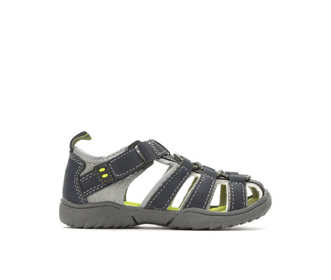 Boys' Beaver Creek INF Ash 5-12 Outdoor Sandals