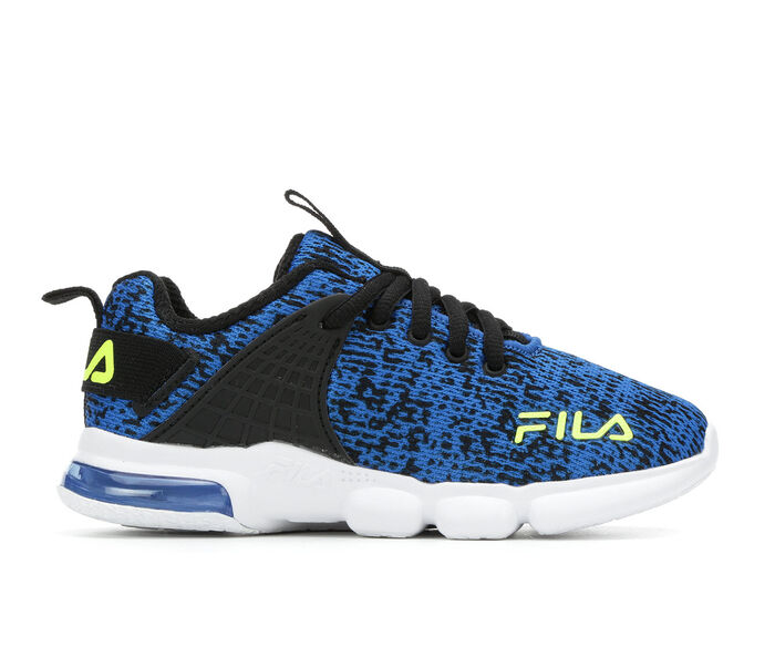 Boys' Fila Little Kid & Big Kid Rapidflash Running Shoes