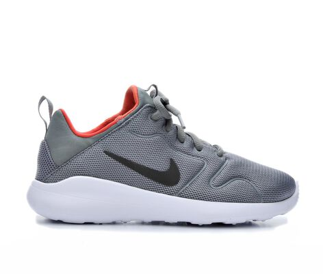 Boys' Nike Kaishi 2.0 3.5-7 Running Shoes