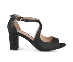 Women's Journee Collection Aalie Special Occasion Shoes