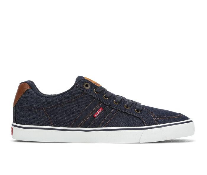 Men's Levis Turner Denim Casual Shoes