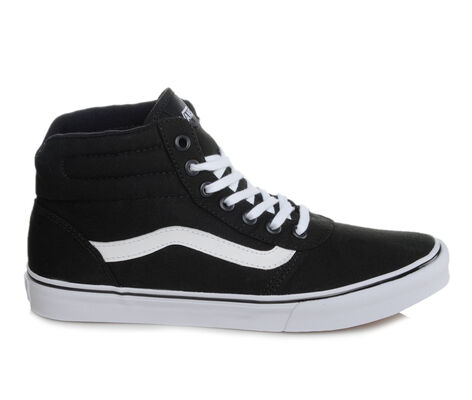 Women's Vans Milton Hi Skate Shoes