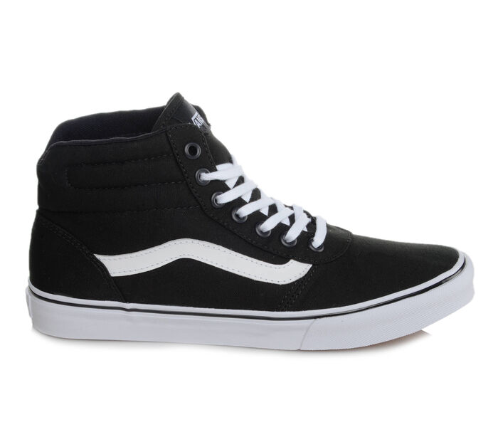 Women's Vans Milton Hi Skate Shoes