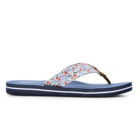 Women's Tommy Hilfiger Charee Flip-Flops