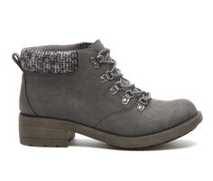 Women's Rocket Dog Train Boots