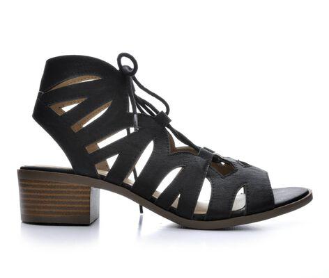 Women's City Classified Dalles Lace-Up Sandals