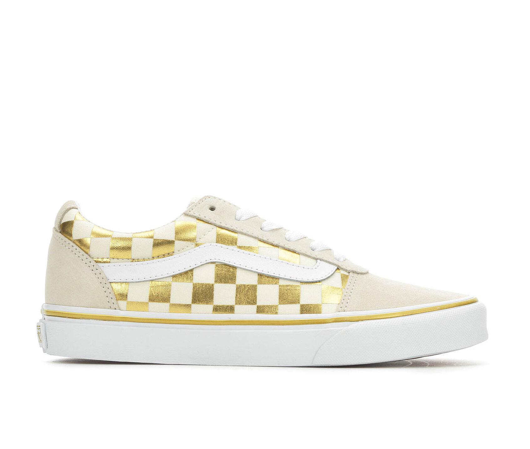 0d3675ab89c Women s Vans Ward Skate Shoes