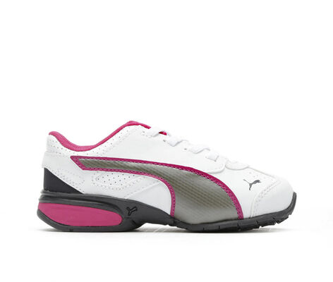 Girls' Puma Infant Tazon 6 Girls 4-10 Athletic Shoes