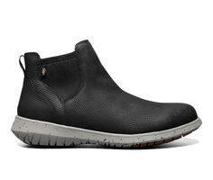 Men's Bogs Footwear Spruce Chelsea Waterproof Shoes