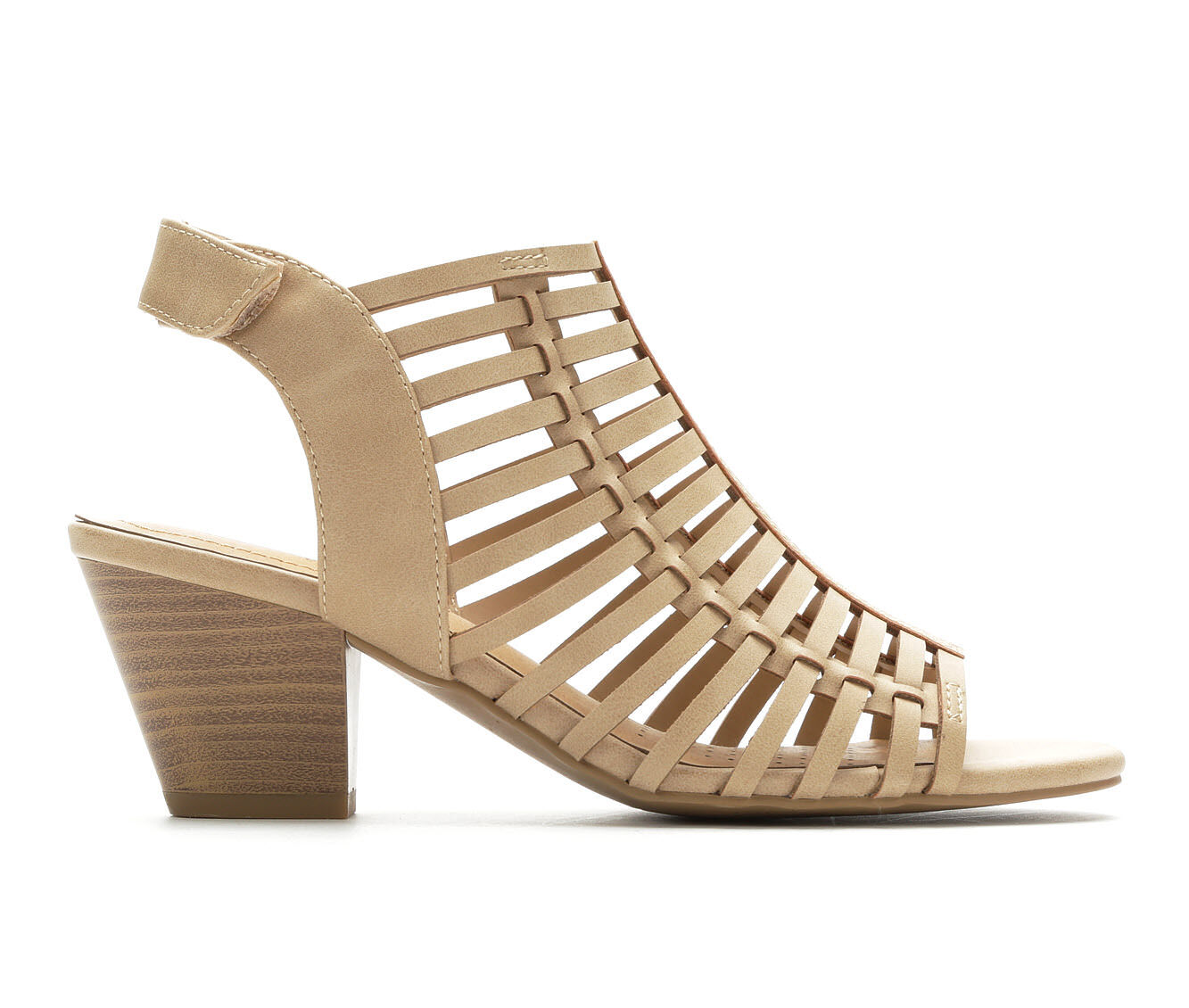 Women's City Classified Cliff Dress Sandals outlet where to buy ZBZBah