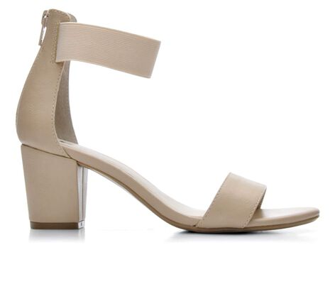 Women's White Mountain Ermaline Dress Sandals