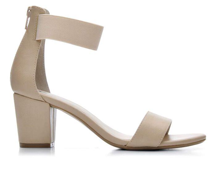 Women's White Mountain Ermaline Dress Sandals
