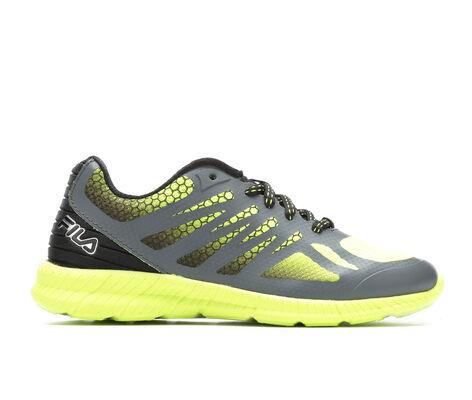 Boys' Fila Speedstride 10.5-7 Running Shoes